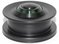 アベイル カーディナルスプール - リニューアルカーディナル3用浅溝スプールCD0590R #グリーン 21g 5lb(0.177mm)約90m