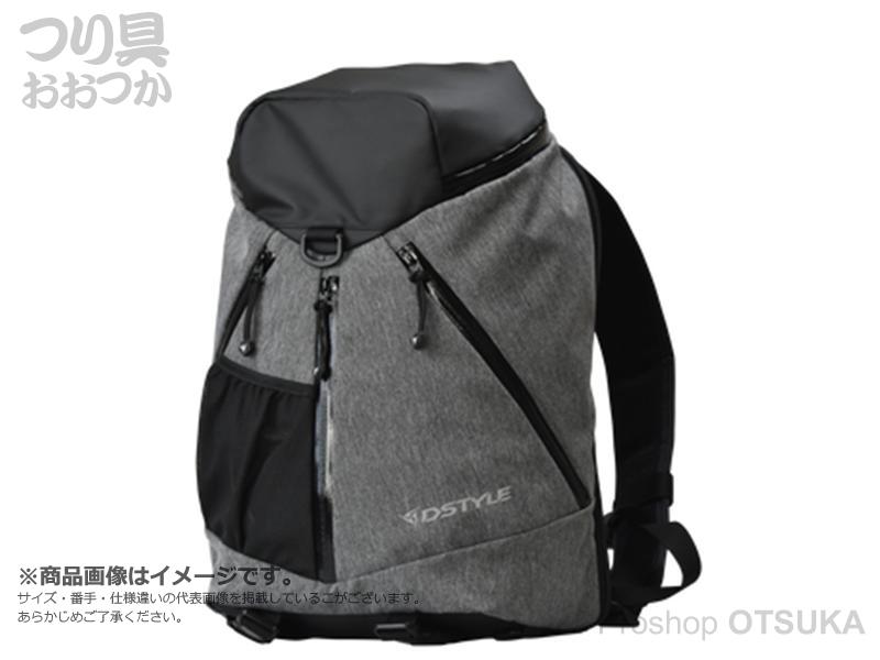 ディスタイル バッグ類 クロストレック バックパック 20L #チャコールグレー