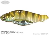 フラッシュユニオン トラウトクラブ - フルメタルソニック ダブルフックモデル 3.5g #004 ブルーギル 3.5g