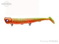 ブルーブルー ジョルティ -  15gセット #18ジューシーメロン/クリアーオレンジ 15g