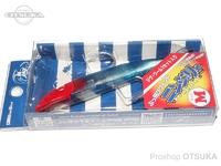 ブルーブルー ニンジャリ - Mセット #01ブルーブルー/レッド Mサイズ