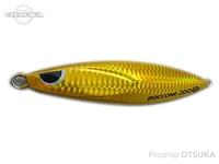 ブリード ボッコーネ - ・CB 200g #ゼブラグローゴールド 200g