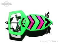 フロッグプロダクツ タガメ スーパーバズ -  #06 ド派手
