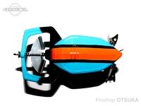 フロッグプロダクツ タガメ スーパーバズ -  #07 スポーツライン