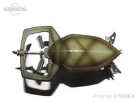 フロッグプロダクツ タガメ スーパーバズ -  #08 ミリタリー