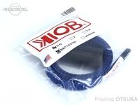 テンフィートアンダー/KIOB アクセサリー - ロッドソックス #ブルー/ブラック ベイト用 6.6フィート