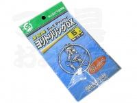 下田漁具 ヨリトリリングDX - -  5号