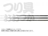 サンテック GM 源流行 超小継 - 45R - 全長4.5m自重105g