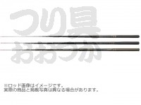 サンテック GM 源流 沢登 - 硬調72 - 全長7.2m自重165g