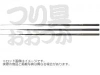 サンテック GM 源流 沢登 - 超硬45 - 全長4.5m自重90g