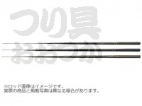 サンテック GM 源流 沢登 - 超硬63 - 全長6.3m自重160g
