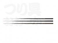 サンテック GM 源流行 超小継 - 45R - 全長5.3m自重150g