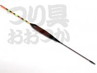 かちどき ベーシックシリーズ - KU-98 New逆テーパー - 5号 ボディ5.5cm全長16.5cm