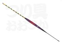 かちどき ベーシックシリーズ - KU-107 デカダンゴSP3 - 1号 ボディ15cm全長24.5cm