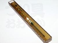 かちどき ベーシックシリーズ - NKU-011 セット用浅棚PCムク  4.5号