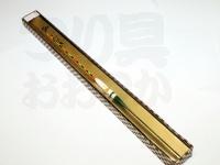 かちどき ベーシックシリーズ - NKU-011 セット用浅棚PCムク  6.0号
