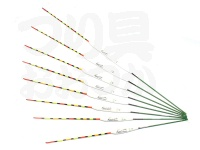 オオモリ 凱LE-003リミテッッドエディション - CS-Pスタイル #グリーン足 #7ボディ7cmXトップ13cmX足8.5cm