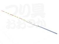 オオモリ LE-004リミテッドエディション - CS-Gスタイル #ブルー足 #6ボディ6cmXトップ15cmX足8.5cm