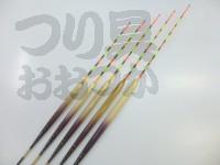 かちどき 旋シリーズ - MU-001オールマイティ - #12ボディ12xトッフ14x足4cm