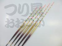 かちどき 旋シリーズ - MU-001オールマイティ - # 15ボディー15X足4Xトップ17cm