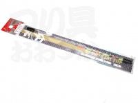 オオモリ クリスタルトップ - 中細ヌリ - 9cm