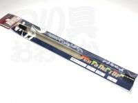 オオモリ クリスタルトップ - 凱 逆テーパートップヘッダー式 6cm  先1.6mm/元1.2mm/全長6cm