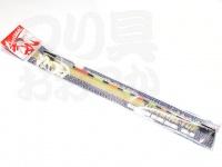 オオモリ 凱 逆テーパートップヘッダー式 -  14cm  先1.6mm/元1.2mm/全長14cm