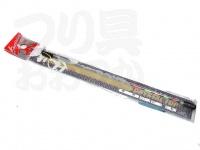 オオモリ クリスタルトップ - 中太ヌリ  7cm