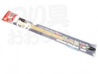 オオモリ クリスタルトップ - 中太ヌリ  9cm