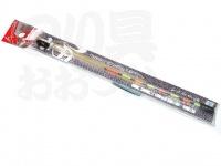 オオモリ クリスタルトップ - 中太ヌリ  11cm