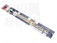オオモリ クリスタルトップ - 中太ヌリ  12cm
