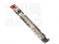 オオモリ クリスタルトップ - 細ヌリ  12cm