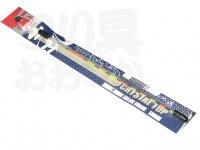 オオモリ クリスタルトップ - -  細 14cm