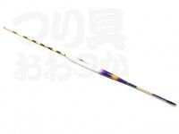 かちどき Sシリーズ - KSU-002 浅ダナパイプ - 8号 ボディ7cm全長20.5cm