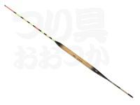 かちどき SPTシリーズ - KIU-002 オールラウンドカヤ #ブラック暈し 6号 ボディ11cm全長28cm