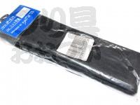 エクセル ニット竿袋 のびたくん 80 - JP-620 #ブラック S(80〜100cm)