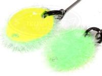 ゴッドハンズ エグザ - 激カビ1.2g #K3 レモングロー/グリーングロー 1.2g