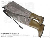 エクセル ヒップウェーダー420D