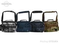 エクセル タックルショルダー - NO-001 #ブラック