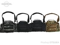 エクセル ヒップバックショルダー - NO-003 #ブラック