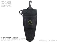 エクセル ペンチホルダー - NO-004 #ブラック