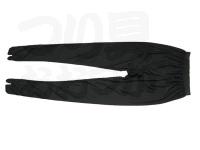 エクセル ストレッチアンダーストッキング - FP-5940 #ブラック #M