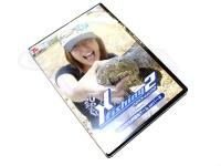スカイA クロスフィッシング2DVDシリーズ - 2008九州雷魚ゲームパート1-6  DVD75分