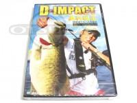 釣りビジョン 奥村和正 DVD - D-インパクト エクストラVol.2 - DVD100分