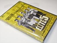 釣りビジョン JB エリート5 -  2014スペシャルエディション  DVD 110分