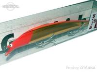 タックルハウス M - 148GP #4 オレキンRH 148mm 19g