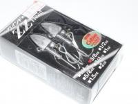 オンスタックルデザイン ZZヘッド -  3/8oz #鉛 フック付 3/8oz
