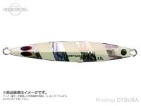 タマTV 2WAYスパイキー リボーン - セミロング タフ # HB-04G 165g