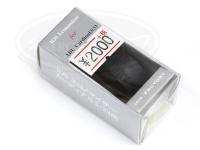 IOSファクトリー カーディナル3/33 - カーディナルエコノマイザー #黒 純正スプール対応 4lb/0.8号100m