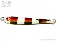 ボーズレス TG トウキチロウ - 40g #アカキンゼブラ 70mm 40g